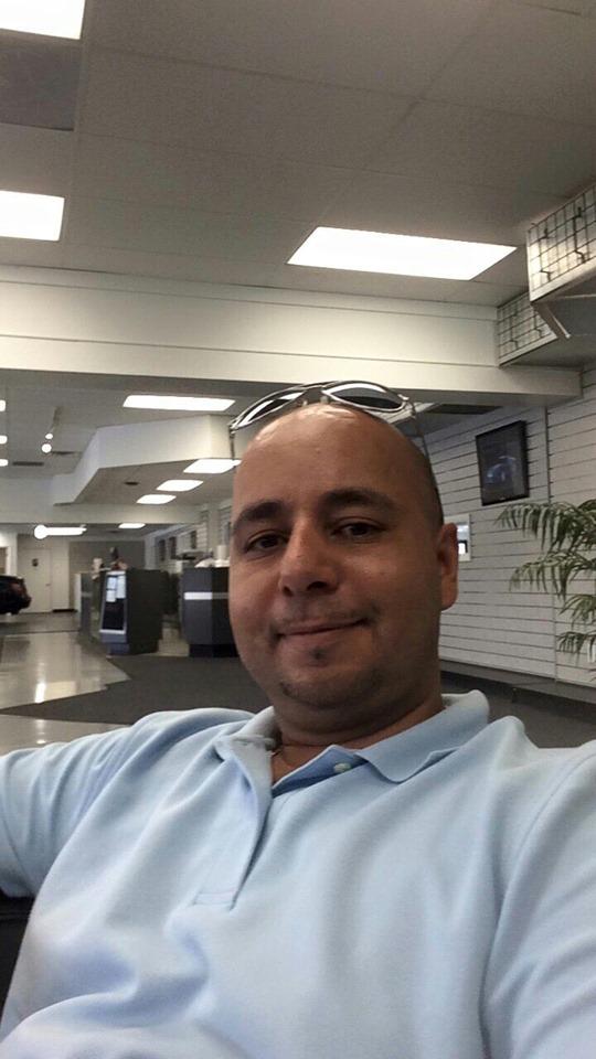 AJ Jai - General Manager