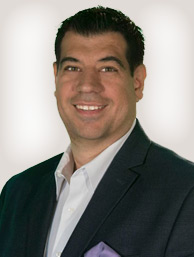 Jerry Alexatos - CEO