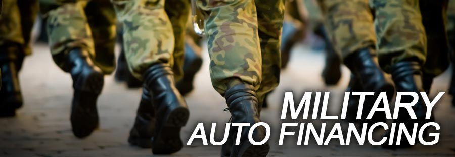 Used cars for sale in Active Duty Military No Money Down